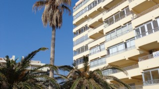 NICE FLAT IN THE BEACH OF XERACO